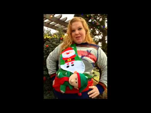 f44a23c5795 Dirty Santa  Ugly Sweater Party - YouTube