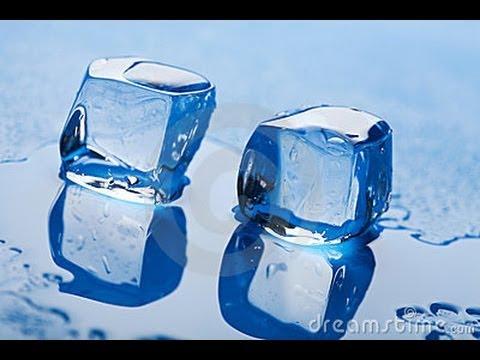 Saturday Morning ICE!!!! (Freezing and Melting)