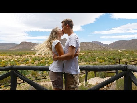 Safari in Südafrika - unser schönster Hochzeitstag auf Weltreise   VLOG #163