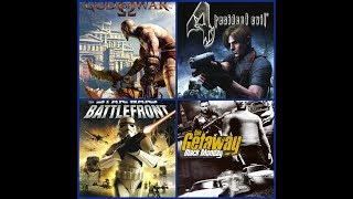 Best Gametrailers 2005 Part 2