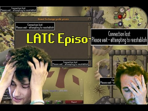 OSRS Ironman - Life After The Cape (LATC) Episode 6 ~ 'Fuckamylife'