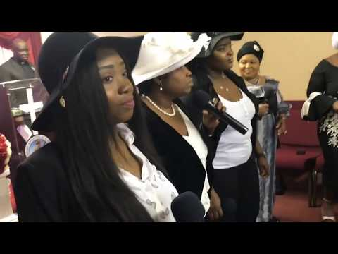 Christ Apostolic Church Redemption of Glory (CAC ROG) Church Dedication Video