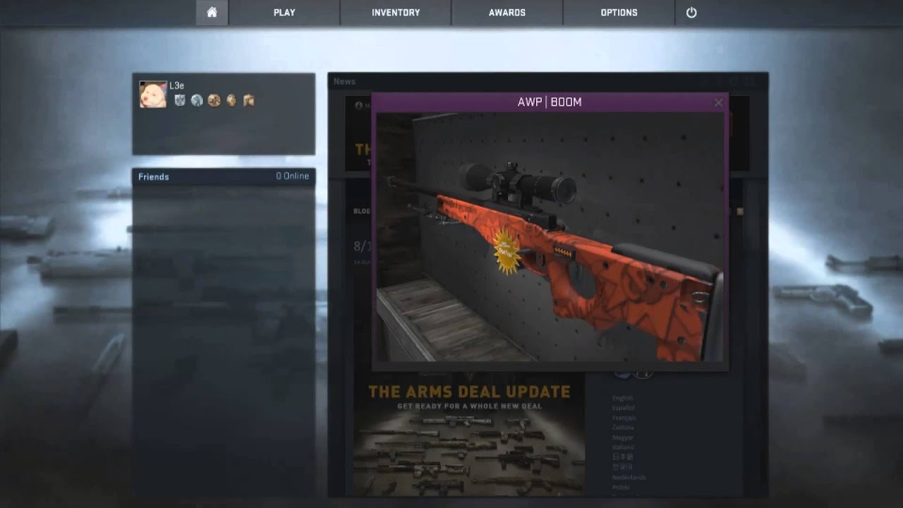 Best cs go skin collection sell cs go skins instant