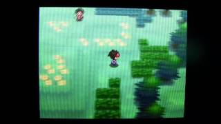 Pokemon Black 2: Part 30: Lacunosa Town + Route 12