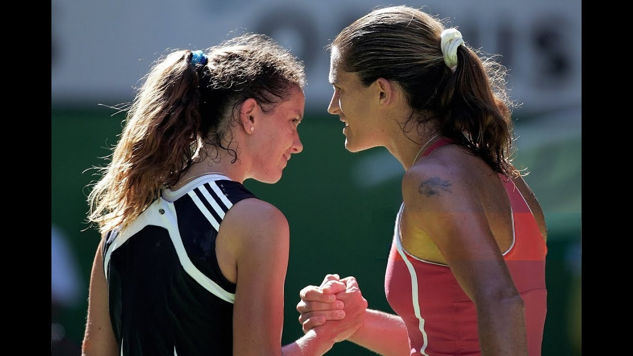 Is tennis full of lesbians