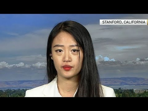 Jin Zhang Discusses China's Pharmaceutical Sector