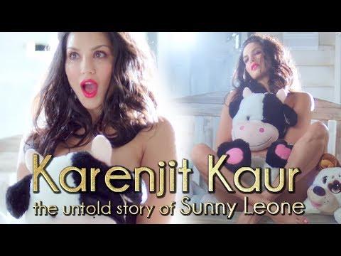 Karenjit Kaur: The Untold Story of Sunny...