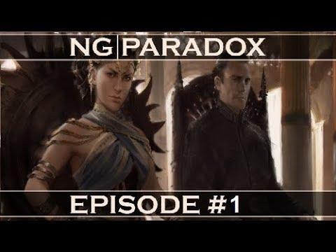 Crusader Kings 2: Game of thrones mod- Nymeria in Dorne #1