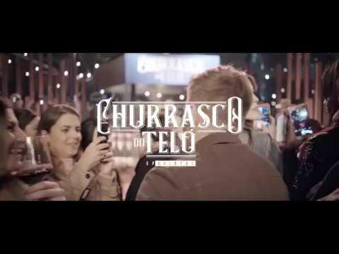 "Michel Teló - Teaser ""Churrasco Do Teló - Ep Quintal "" - Lançamento 26/07"