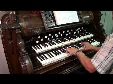 Ein feste Burg ist unser Gott- Martin Luther - Dominion Orchestral Reed Organ