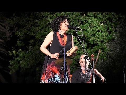 Paula & Jaques Morelenbaum trio - Tuscia in Jazz