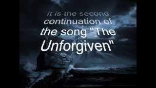 MetallicA The Unforgiven 3 - lyrics  ♫
