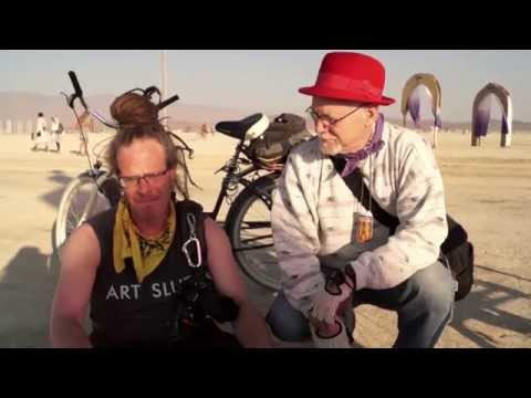 What is Consciousness, Love & Art (at Lost Theory, Boom & Burning Man)