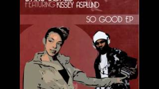 02 Daru Jones ft. Kissey Asplund - Sweetest Day