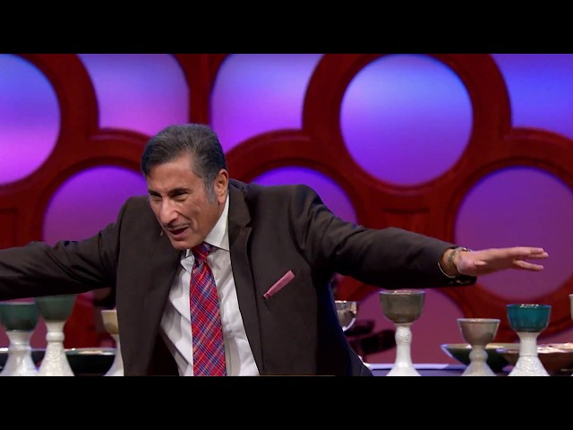 #1 Reason People Don't Share Christ - Dr. Michael Youssef (The Person Whom God Praises)