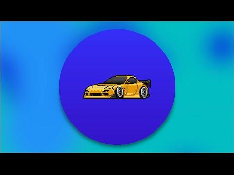 pixel car racer apps