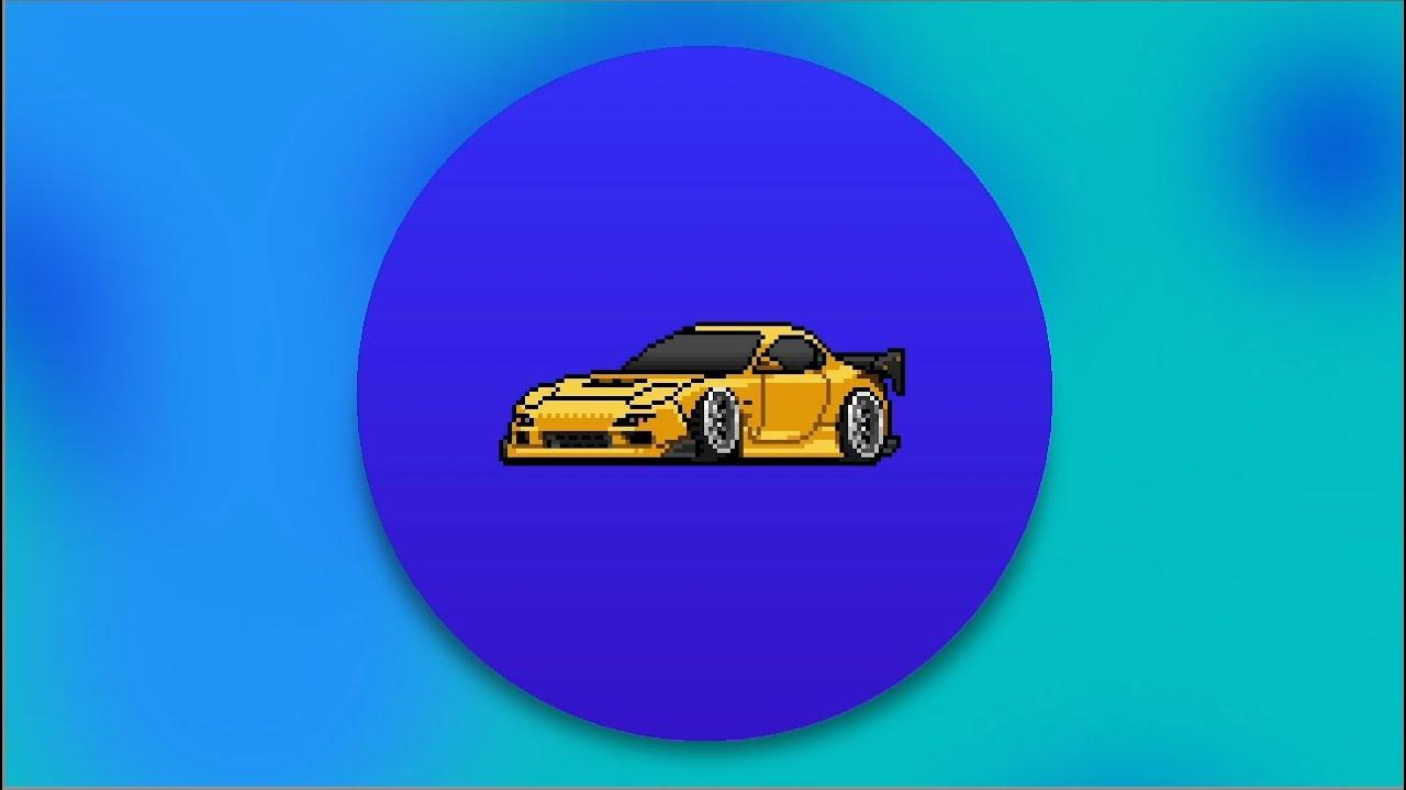 Pixel Car Racer: Promo Video