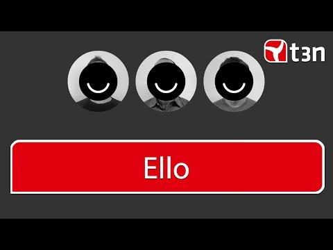 Ello: Das Social Network der Zukunft setzt ganz auf Datenschutz