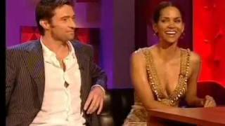 2006 hugh jackman halle berry on johnathan ross