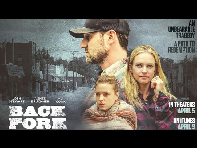 Back Fork (2019) | Trailer HD | Josh Stewart & A.J. Cook | Appalachia | Drama Movie