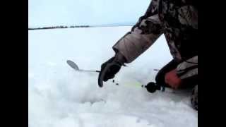 Как ловить рыбу зимой(Пара слов о зимней рыбалке для тех кто не представляет что это такое., 2013-03-31T10:03:40.000Z)
