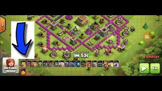 Can we get a single star with this troll army experiment | clash of clans