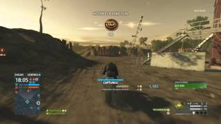 Battlefield Hardline Tier 4 Reputation easy to get it in 10 games