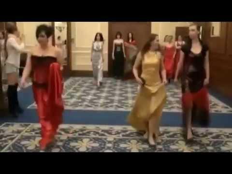 Beauty contest! Girls Militias DPR in evening dresses! Donetsk, Ukraine hot news Today