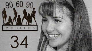 Сериал МОДЕЛИ 90-60-90 (с участием Натальи Орейро) 34 серия