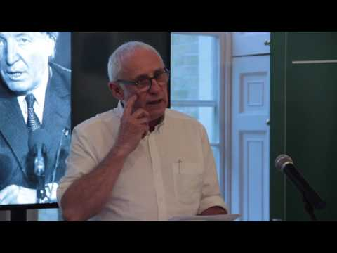Peter Murtagh: Charles Haughey & Us - full lecture
