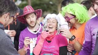 Teaser Marathon International du Beaujolais 2018
