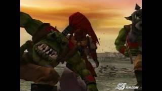 Warhammer 40,000: Dawn of War PC Games Trailer - Dawn of