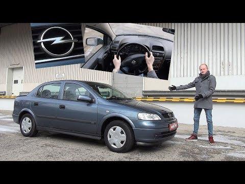 Opel Astra G Test - Der ewige Zweite! -...