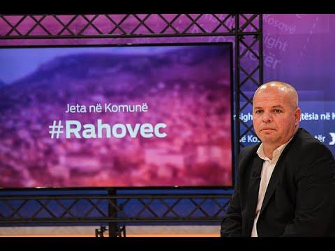 Jeta Në Komunë - Smajl Latifi Përballë Jeta Xharrës - #Rahovec 29.10.2020