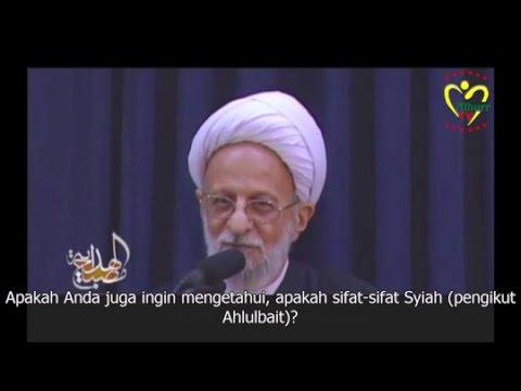 Kriteria Pengikut Ahlul Bait as ( Bag- 1)