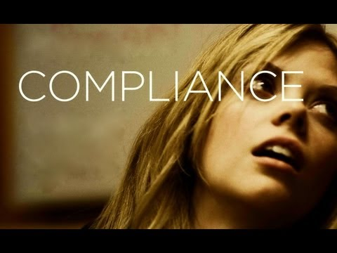 Compliance - Movie Review by Chris Stuckmann