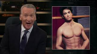 Robosexuals | Real Time with Bill Maher (HBO)