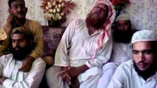 Rub da Quran howy pardi zuban howy by Rana Abdur Rauf Khan Islamabad 21 8 11