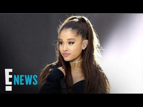 Dreena Gonzalez - Ariana Grande says her exes heard 'Thank U, Next' before it was released!
