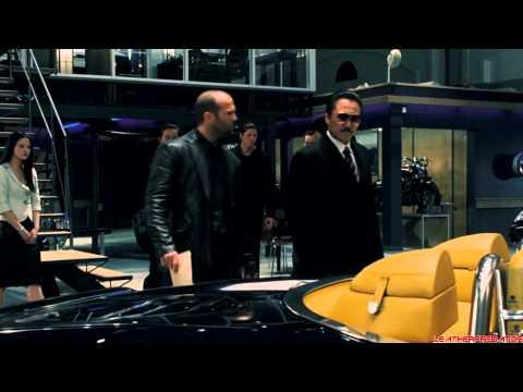 War (2007) - leather trailer HD 1080p