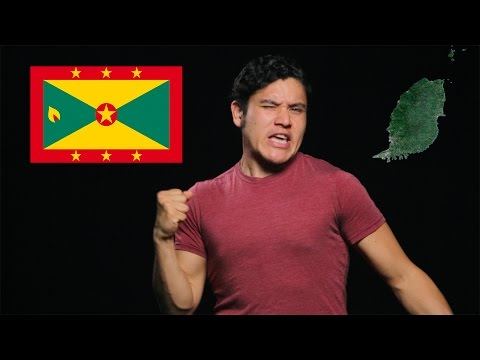 Geography Now! Grenada