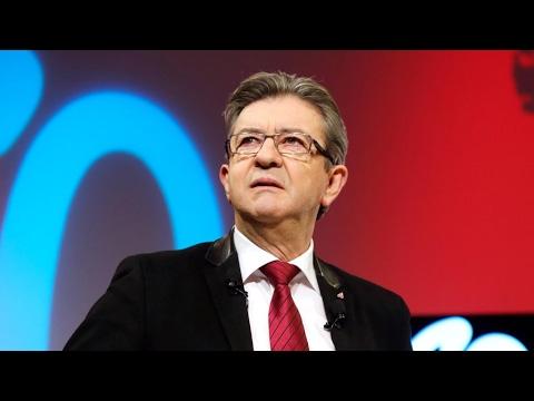 France insoumise : le coût du programme de Jean-Luc Mélenchon