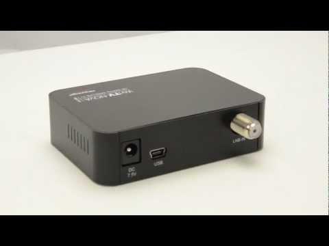 WinTV-NOVA-HD-USB2 360° Ansicht