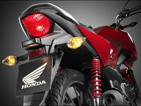 2018 Honda Cb125f Release Date