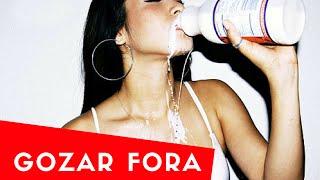 GOZAR FORA (COITO INTERROMPIDO) FUNCIONA?