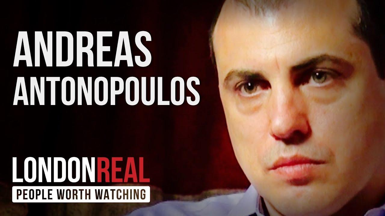 Andreas Antonopoulos - Bitcoin - PART 1/2 | London Real