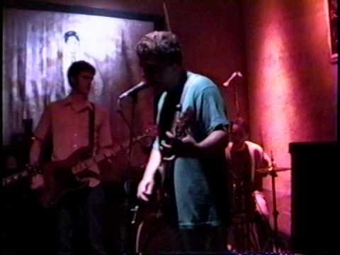 Suzybeat, BLT'S, 3-11-96