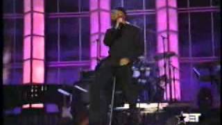 kenny lattimore for you (LIVE)