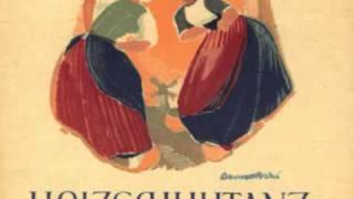 Albert Lortzing : Holzschuhtanz ( Zar und Zimmermann ) - Andrè Rieu and Johann Strauss Orchestra