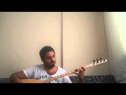 İNTROYA DİKKAT - 3 - BAĞLAMA SHOW!!!! ERDEM ÇINAR